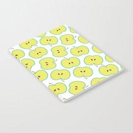 Summer apple Notebook