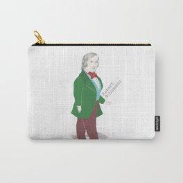 Robert Schumann Carry-All Pouch