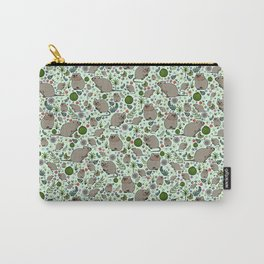 Quokkas Carry-All Pouch
