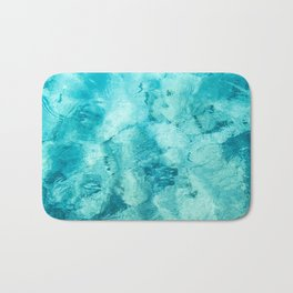 Painted Seas Bath Mat