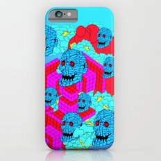 Skull Haven iPhone 6s Slim Case