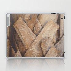 Tropical Texture Laptop & iPad Skin
