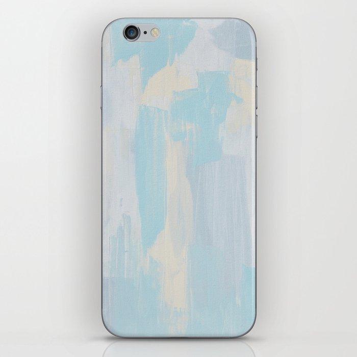 Crystallization № 1 iPhone Skin