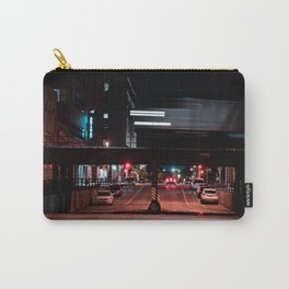 Milwaukee Train Long Exposure Carry-All Pouch