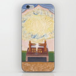 Ark of the Covenant iPhone Skin