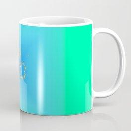 OM for the third chakra Coffee Mug