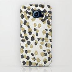 Leopard Glam Slim Case Galaxy S7
