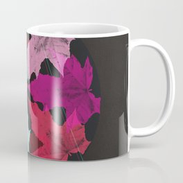 Leaves & Colors Coffee Mug