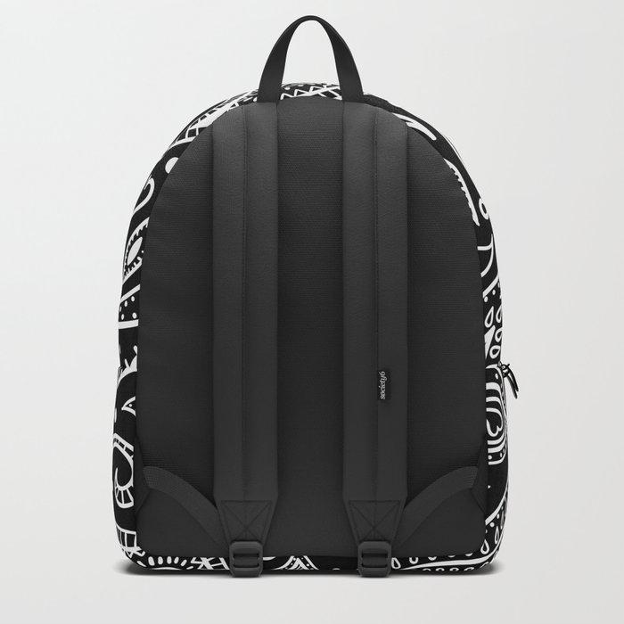PAISLEY Backpack