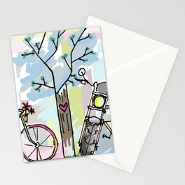 Our Spot Stationery Cards