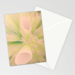 Random 3D No. 477 Stationery Cards