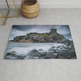 Kinbane Castle II Rug