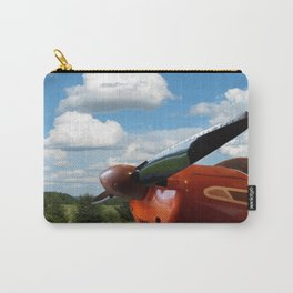 Bellanca Airplane Carry-All Pouch