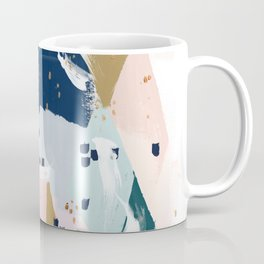 Beneath the Surface Coffee Mug