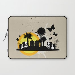 I'm Bloody Ibiza! Laptop Sleeve