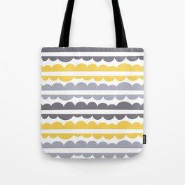 Mordidas Primrose Yellow Tote Bag