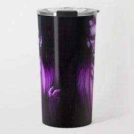 """Will You Walk into My Parlour? Travel Mug"