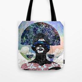 Libra (zodiac series 1) Tote Bag