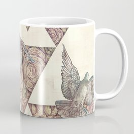 Nature Perfection Coffee Mug