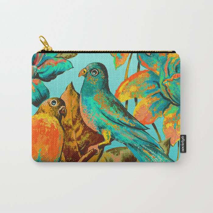 so in love Carry-All Pouch