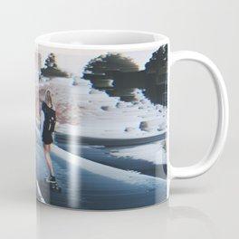Keep it Movin' Coffee Mug
