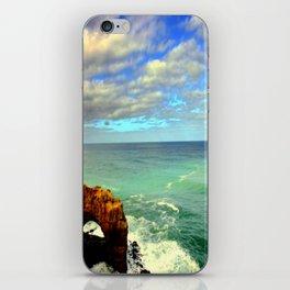 The Arch - Australia iPhone Skin