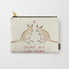 Wallabae Carry-All Pouch
