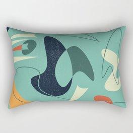 Futuna Rectangular Pillow