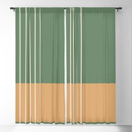 Frick Collection Blackout Curtain