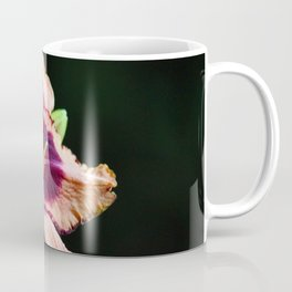 Peachy Keen Lily Coffee Mug
