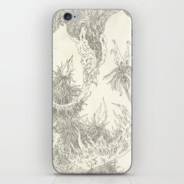 Plants iPhone Skin