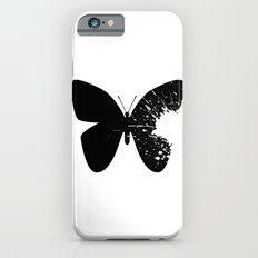 Butterfly Splatter 2 Slim Case iPhone 6s