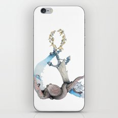 Ocean Memories iPhone & iPod Skin