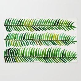 Seaweed Rug