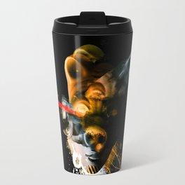 pagliaccio Travel Mug