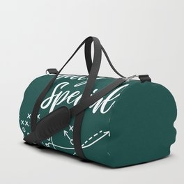 Philly Special Duffle Bag