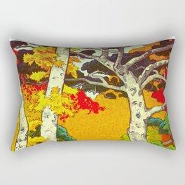 Home at Syin Rectangular Pillow