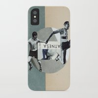 physics iPhone & iPod Cases featuring PHYSICS! by Merzka