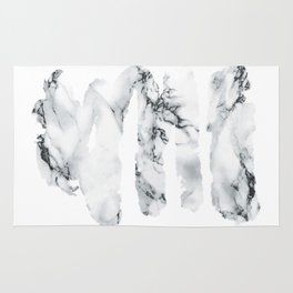 Marble stains Rug
