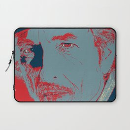 Bob Dylan Laptop Sleeve