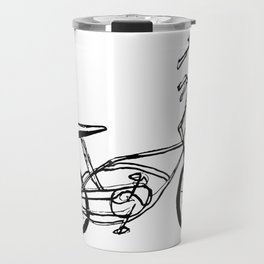 Schwinn Stingray Bicycle Travel Mug