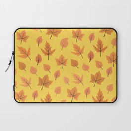 Hi Autumn Laptop Sleeve