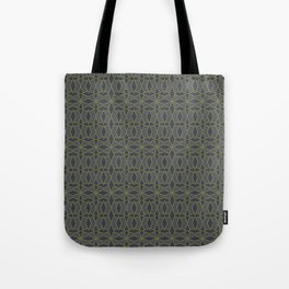 Mid Century Modern Diamonds #2 Tote Bag