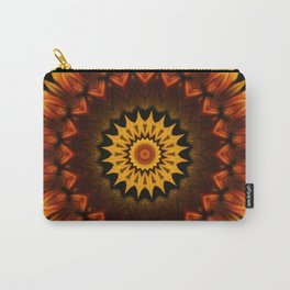 ETNO DESIGN 03 Carry-All Pouch