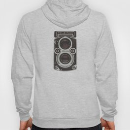 Vintage Camera 02 Hoody