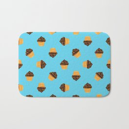 Sweet Tooth II Bath Mat