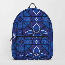 Mother of pearl harmony Backpack