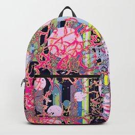 Araignée Backpack