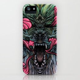 Dragon iPhone Case