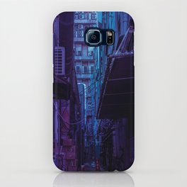 Tokyo Nights / Shadow of The Day / Liam Wong iPhone Case